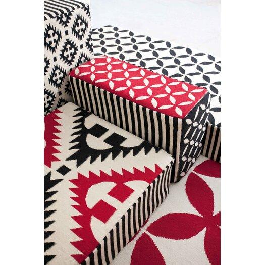 Gandia Blasco Gan Spaces Módulo A3 Modular Wool Cushion
