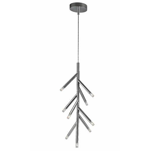 Philips Consumer Luminaire Branches 9 Light Pendant