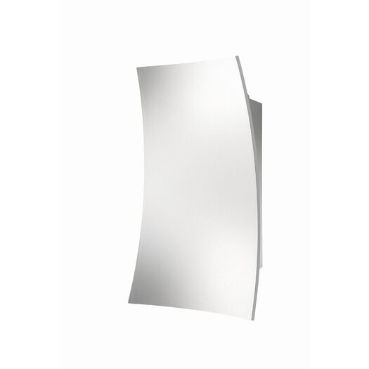 Philips Consumer Luminaire Ledino 2 Light Wall Sconce