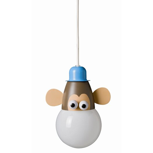 Philips Consumer Luminaire Kidsplace 1 Light Pendant