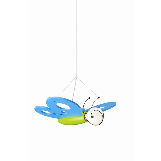 Philips Consumer Luminaire Flutter 1 Light Pendant