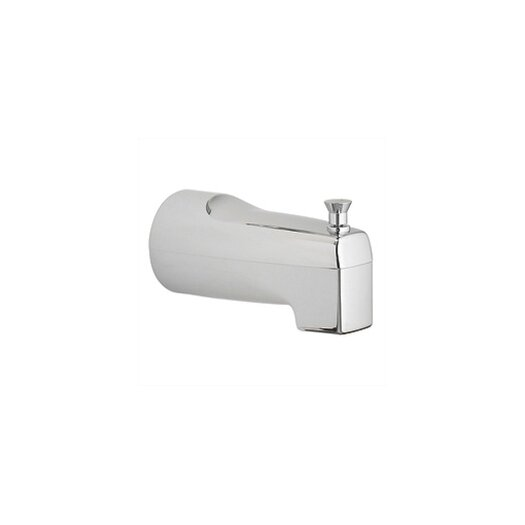 "Moen Wall Mount Tub Spout Trim with 1/2"" Slip Fit Connection"