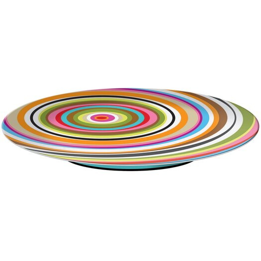 French Bull Ring Lazy Susan