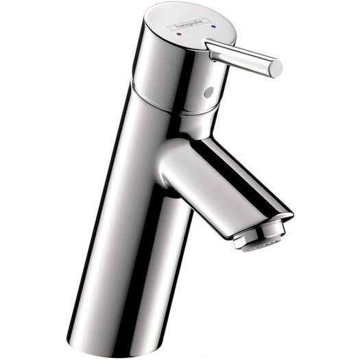 Hansgrohe Eurostyle Single Hole Bathroom Sink Faucet with Single Handle