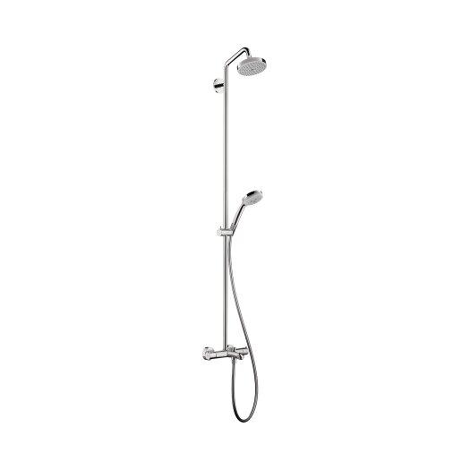 Hansgrohe Croma Tub/Shower Showerpipe
