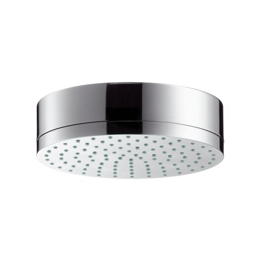 Hansgrohe Axor Citterio Showerhead with 107 spray channels