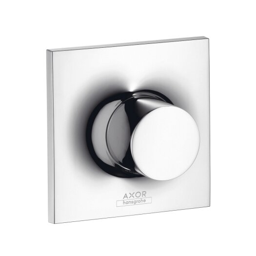Hansgrohe Axor Massaud Trio/Quattro Shower Faucet Diverter