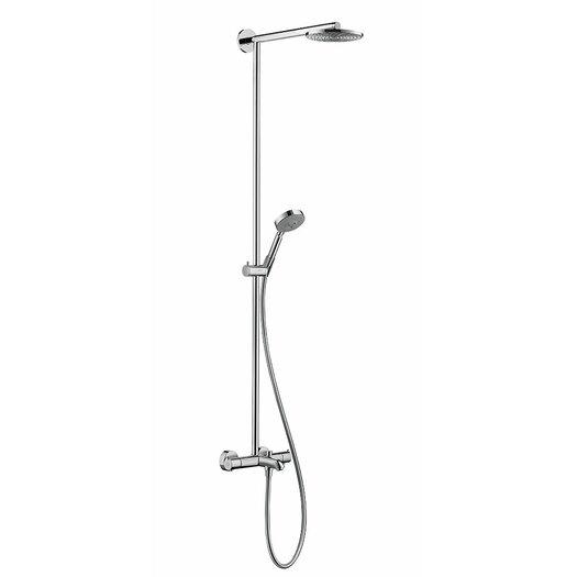 Hansgrohe Raindance Showerpipe Tub/Shower System