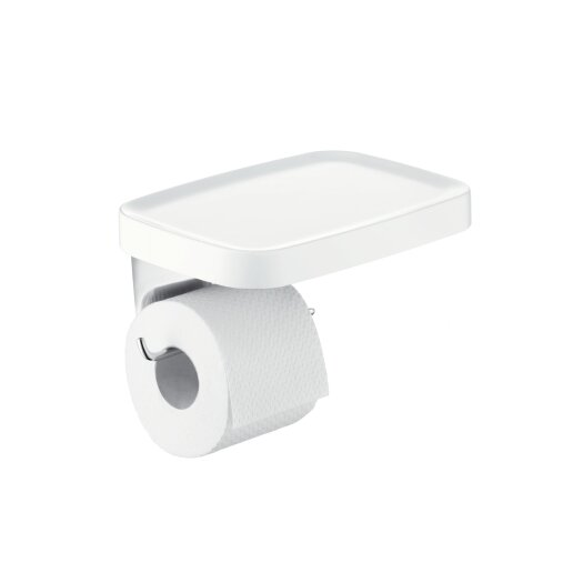 Hansgrohe Axor Bouroullec Wall Mounted Toilet Paper Holder