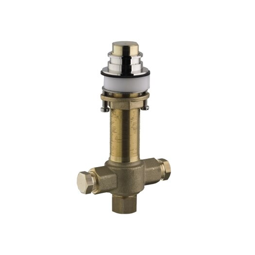 Hansgrohe Axor Rough-in Valve for Tub Filler Spout