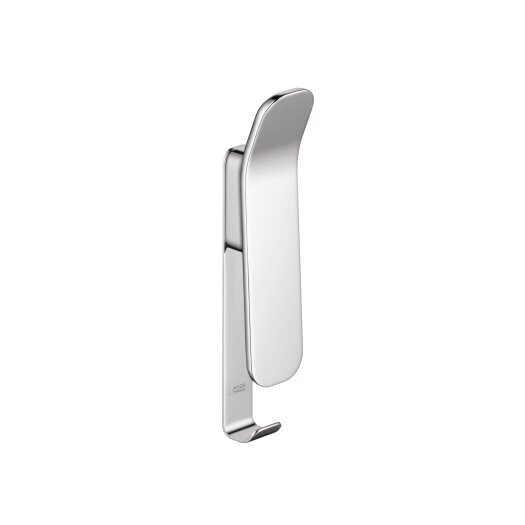 "Hansgrohe Axor Bouroullec 1.63"" Wall Mounted Hook"