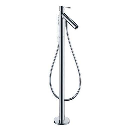 Hansgrohe Axor Starck Single Handle Floor Mount Tub Faucet Trim Boltic Handle