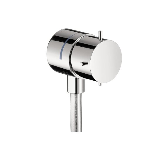 Hansgrohe Axor Starck Fix Fit Wall Outlet