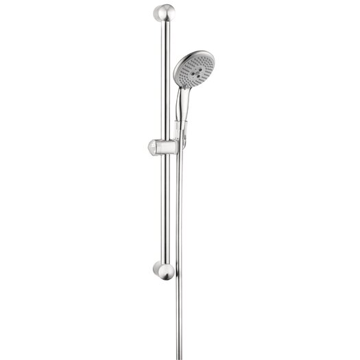 Hansgrohe Unica E Wallbar Hand Shower
