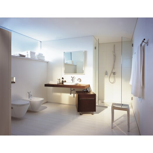 Hansgrohe Axor Starck Single Handle Bidet Faucet
