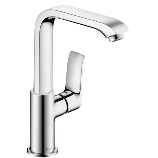 Hansgrohe Metris 230 Single-Hole Faucet