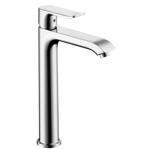 Hansgrohe Metris 200 Single Handle Vessel Faucet