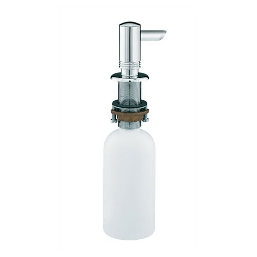 Hansgrohe Axor Kitchen Soap and Lotion Dispenser