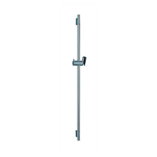 "Hansgrohe Unica S Puro 24"" Wall Bar"