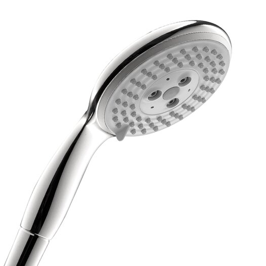 Hansgrohe Raindance E 100 AIR 3-Jet Hand Shower