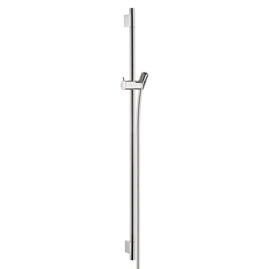 "Hansgrohe Unica S 36"" Wall Bar"