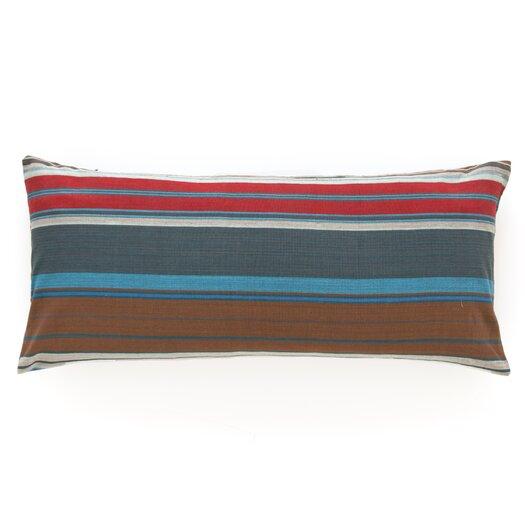 Pine Cone Hill Chalet Stripe Decorative Pillow