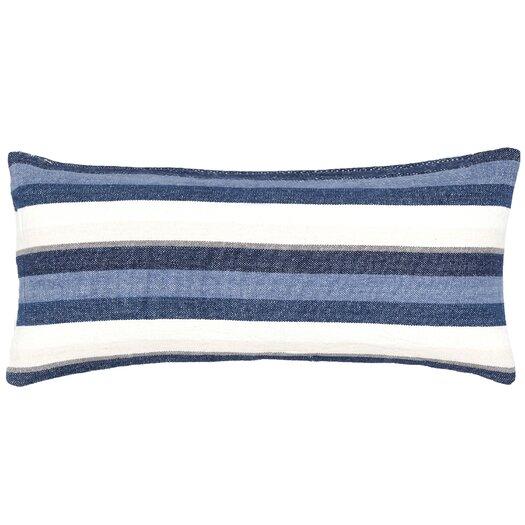 Pine Cone Hill Montego Stripe Chenille Decorative Pillow