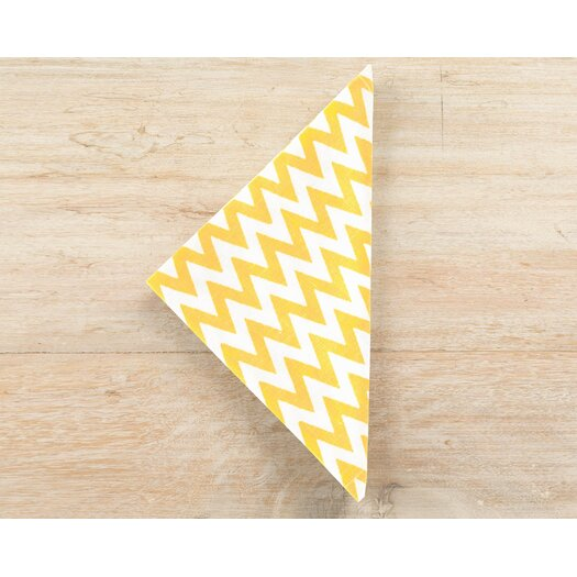 Pine Cone Hill Chevron Napkin (Set of 4)