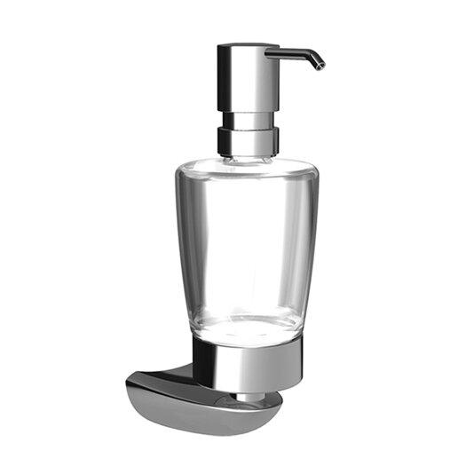 Hansa HansaMotion Wall Mounted Liquid Soap Dispenser
