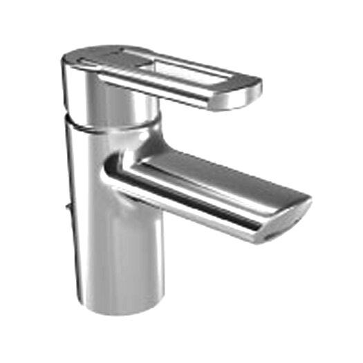 Hansa Hansaronda Single Hole Bathroom Faucet Single Handle