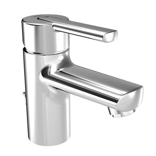 Hansa Hansaronda Single Hole Bathroom Faucet with Single Handle