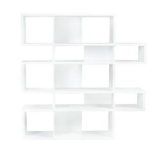 "Tema London Composition 63"" Bookcase"