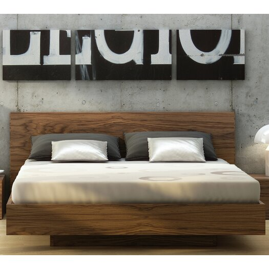 Tema Float Bed with Mattress Support