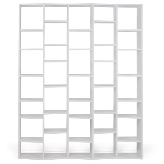 "Tema Valsa Composition 2012-004 88"" Bookcase"