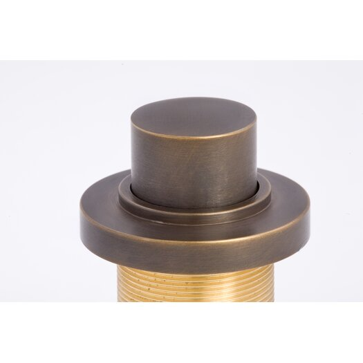 Waterstone Contemporary Push Button Air Switch