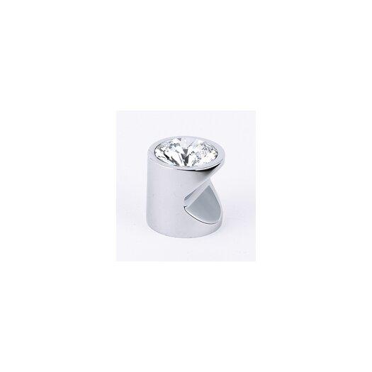 Alno Inc Swarovski Crystal Knob