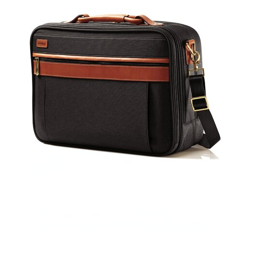 Hartmann Hudson Belting Three Compartment Business Case
