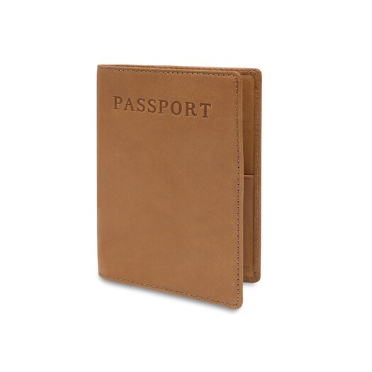 Hartmann J Hartmann Reserve Passport Cover