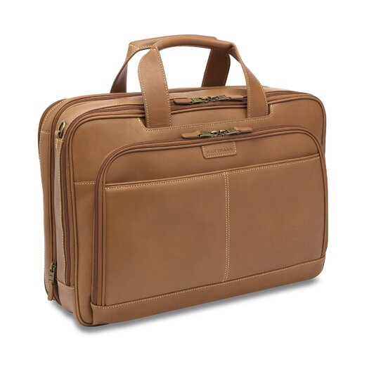 Hartmann J Hartmann Reserve Laptop Briefcase