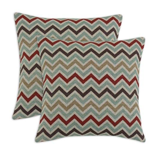 Chooty & Co Zoom Zoom Denton Fiber Pillow