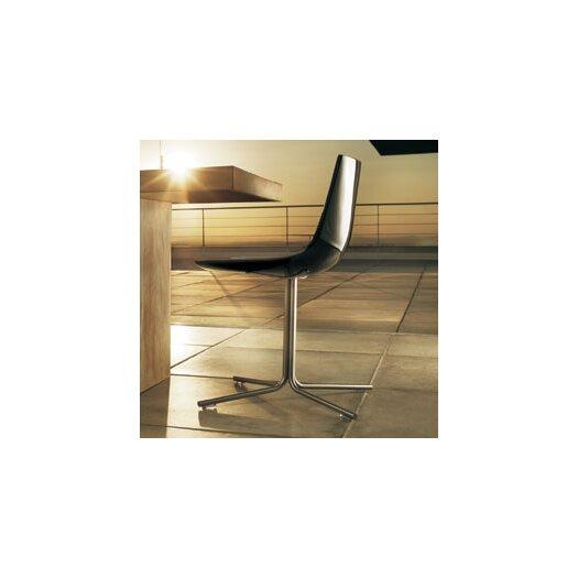 Luxo by Modloft Audley Side Chair