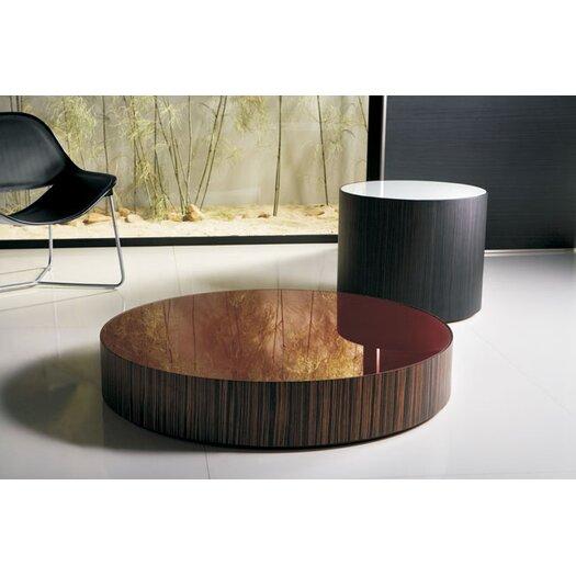 Luxo by Modloft Berkeley Mezzanine  and Low Coffee Table Set