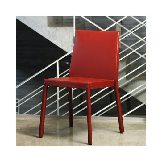 Luxo by Modloft Vere Side Chair
