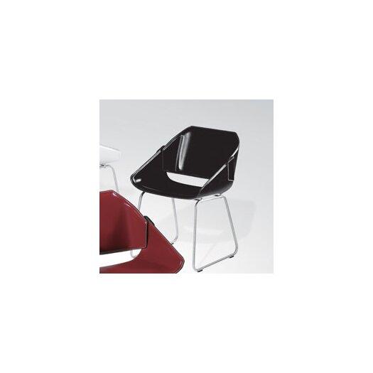 Luxo by Modloft Savoy Arm Chair