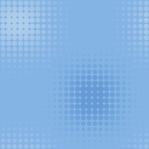 Room Mates Toy Story Optical Polka Dot Wallpaper