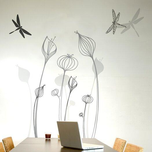 Room Mates Mia & Co Talamanca Wall Decal