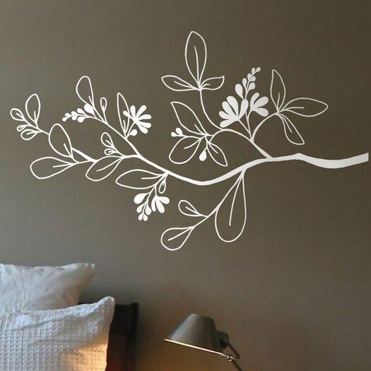 Room Mates Mia & Co Wall Decal