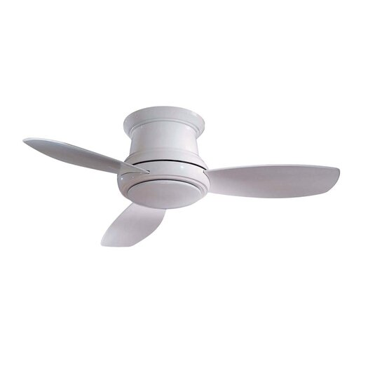 "Minka Aire 44"" Concept II 3 Blade Ceiling Fan"