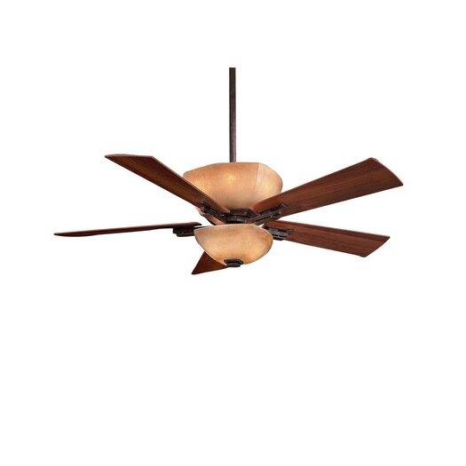 """Minka Aire 54"""" Lineage 5 Blade Ceiling Fan"""