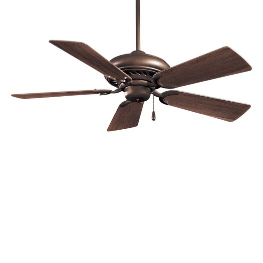 "Minka Aire 44"" Supra 5 Blade Ceiling Fan"